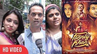 Fanney Khan Movie Public Review