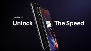 OnePlus 6T: All You Need to Know