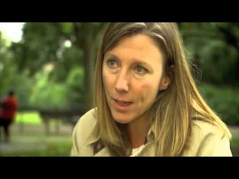 My Channel: Sarah Montague - Former News Reporter