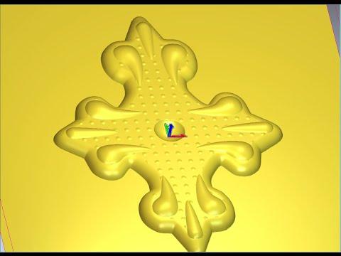АртКам создание векторов из фотографии