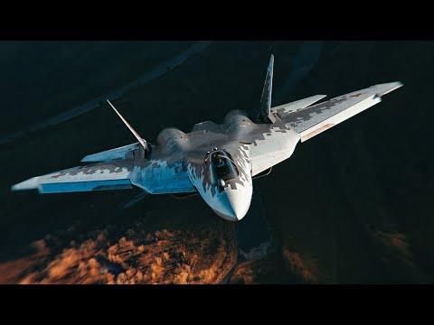 Sukhoi Su-57 -