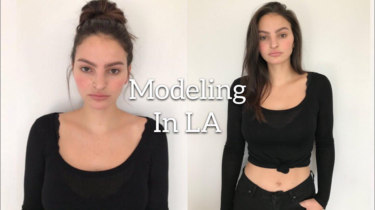 Modeling Open Calls