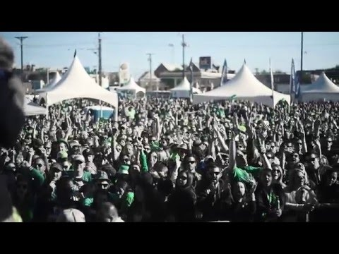 Dallas Observer St. Patrick's Concert featuring Third Eye Blind