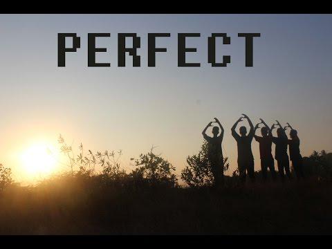 Kesempurnaan Cinta - Risky Febrian ( R.I.P English Version )