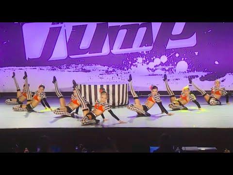 The Rage - Circus