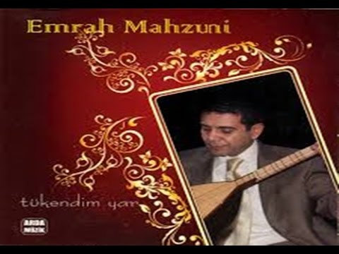 Emrah Mahzuni - Termik [© ARDA Müzik]
