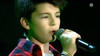 Download Peter || The Cranberries - Zombie || The Voice Kids 2019 (Germany) Mp3 and Videos
