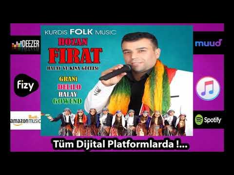 Hozan Fırat - Xurpani (Kurdish Folk Music)