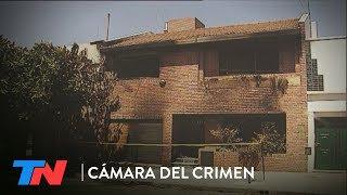 La Casa Del Horror En Flores: Allí Murió Incinerada La Familia De Matías Bagnato | CÁmara Del Crimen