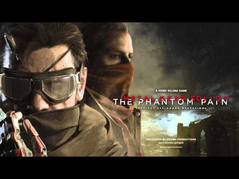 Nuclear (Unused Game Version) - Metal Gear Solid V: The Phantom Pain