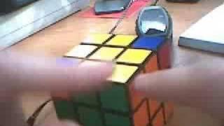 SOLUZIONE FACILE DEL CUBO DI RUBIK 3X3X3 - PARTE III