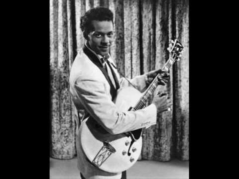 Chuck Berry - Get You Kicks on Route 66