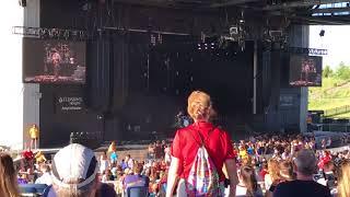 Grace VanderWaal - City Song - Evolve Tour - Syracuse, NY 6/11/18
