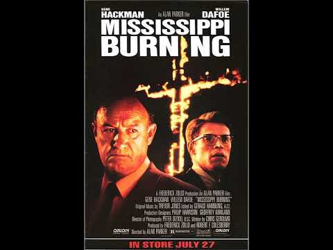 Trevor Jones -  Mississippi Burning