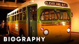 Montgomery Bus Boycott |American Freedom Stories | Biography