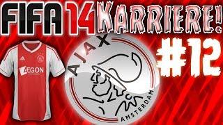 [Dansk] FIFA 14 - VARER LYKKEN EVIGT?! - Ajax Karriere #12