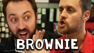 Brownie - Bored Ep 94 - VLDL