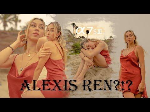 Alexis Ren Look Alike?!? VLOG: Episode 5