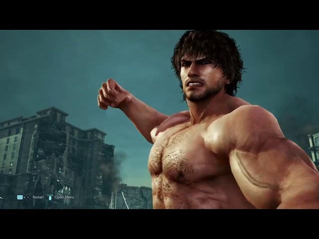 Miguel & Shaheen Dominate Jin - Gyaku Ryona (Tekken 7)