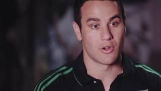 New Zealand Rugby kicks off #sportforeveryone