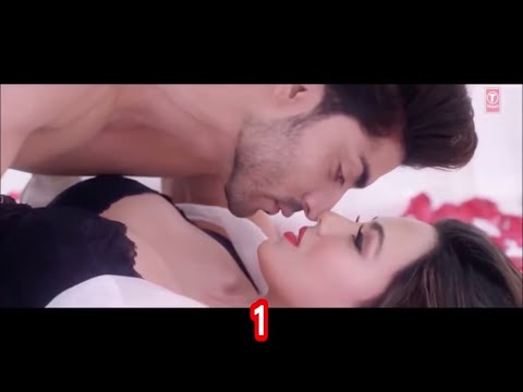 Romance of bollywood ( best kisses)