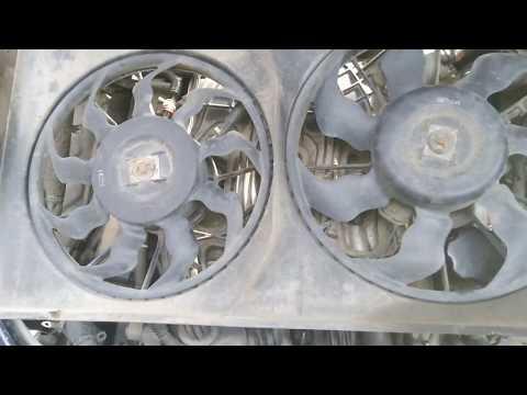 Замена радиатора на приоре с кондиционером Halla