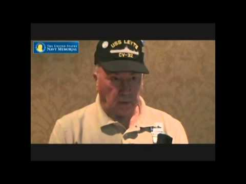 "USNM Interview of William H. Craft ""USS Leyte CV 32"""