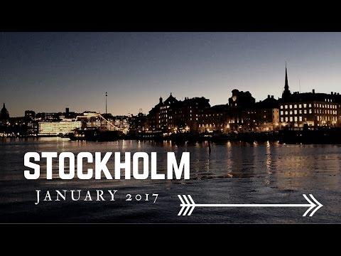 Stockholm diary | travel vlog | Stelfie