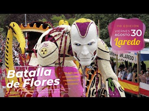 Batalla de Flores de Laredo 2019