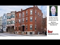 261 Bunker Hill St, Boston, MA Presented by Matt Mauro.