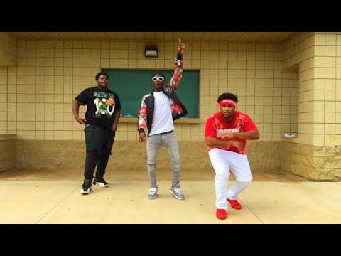 Smooth Bradley Feat. Yung Hyve - B*tch Im Up