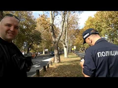 Reketiranje vozača od nesavesne policije