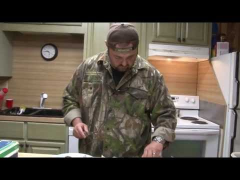 Daryle Singletary - The Cook