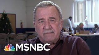 Carrier Union Boss Chuck Jones: Threats Don