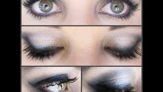 Smokey Eye Tutorial Thumbnail