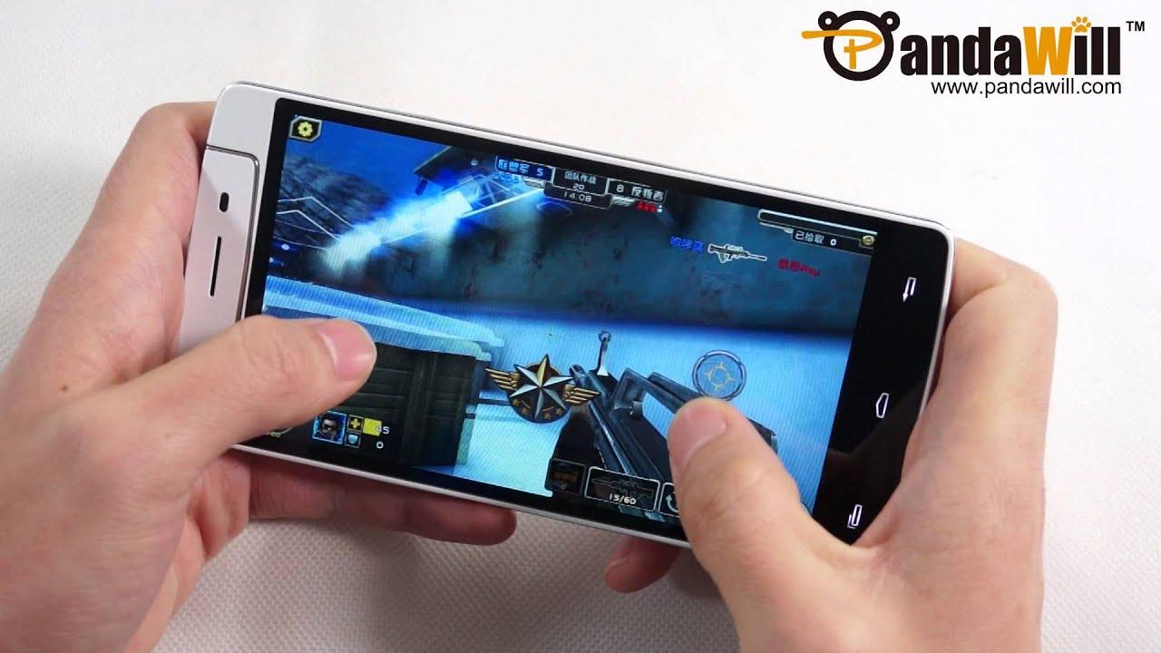 iNew V3 Ultrathin Smartphone 5.0 Inch Gorilla Glass OGS Screen .