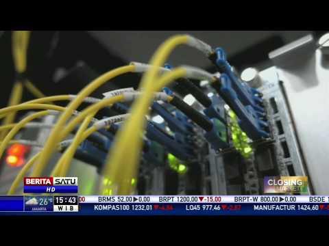 First Media Dan MNC Vision Networks Teken Rencana Akuisisi