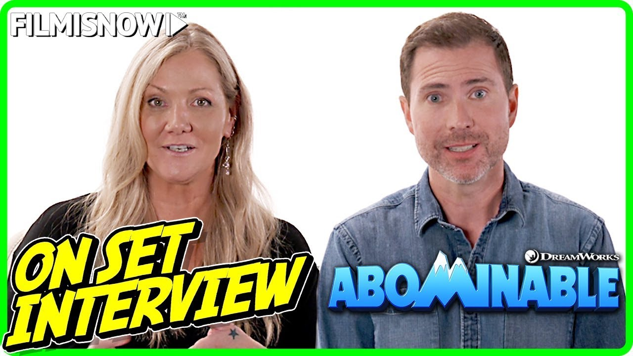 ABOMINABLE | Jill Culton & Todd Wilderman