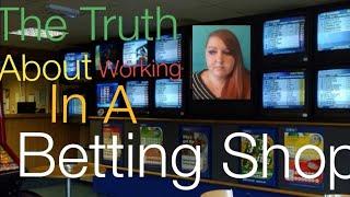 Inside a betting shop vacancies horse betting systems australia flag