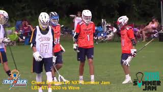 Chase DuMond (2020 Attack) Summer 2017 Highlights