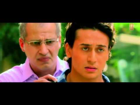 Chal Wahan Jaate Hain Full VIDEO Song - Arijit Singh | Tiger Shroff, Kriti
