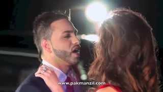 Mathira and Flint J Shoutout For Pakmanzil
