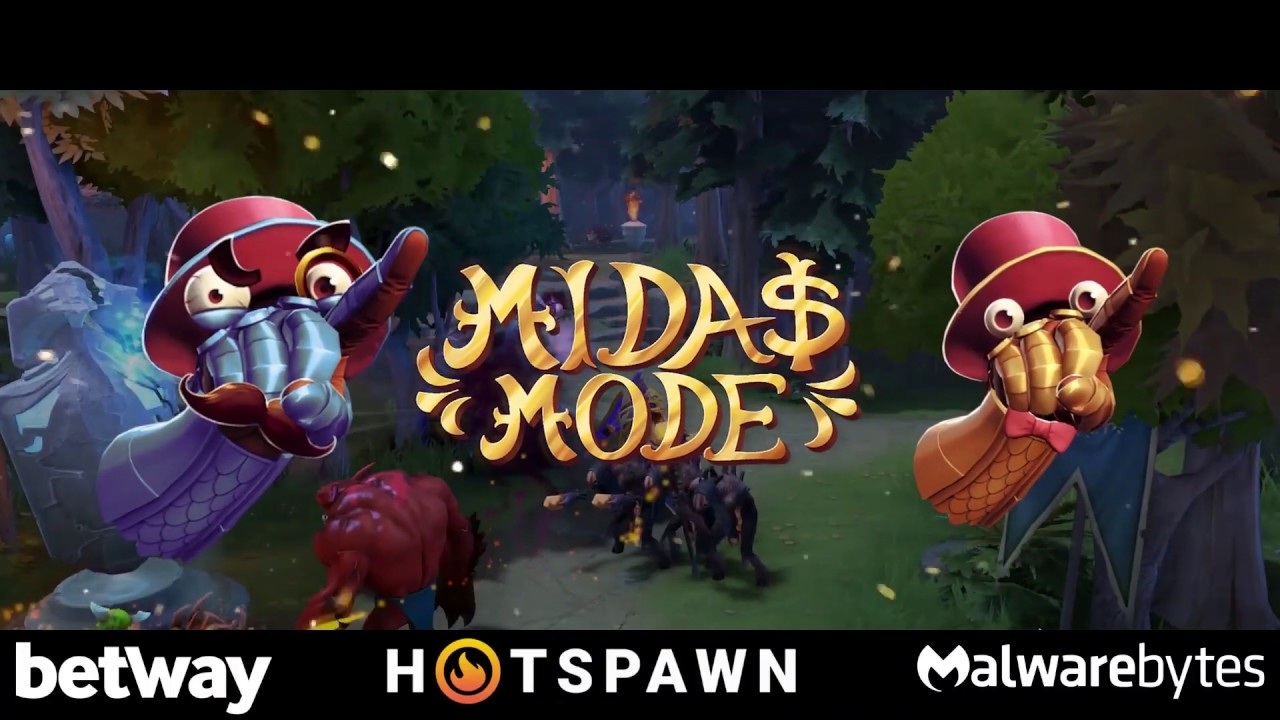 Kết quả hình ảnh cho Midas Mode 2.0