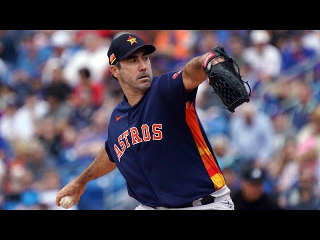 Injuries to Justin Verlander & Corey Kluber just the start for MLB