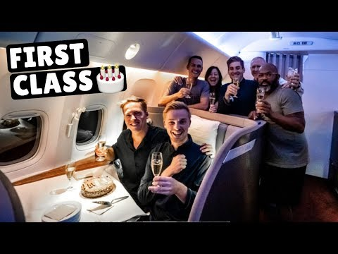 birthday-party-in-cathay-pacific-first-class-(16-hours-hong-kong-to-new-york)