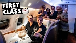 birthday-party-in-cathay-pacific-first-class-16-hours-hong-kong-to-new-york