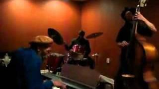 Abdur Rashid Trio Part 2 With Fahir Kendall On Bass & Cornell W. Rochester On Drums October 2011.m4v
