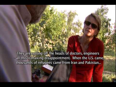 Afghanistan: Journey Through a Broken Country