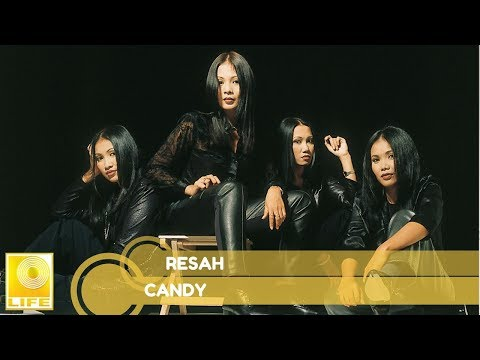 Candy- Resah