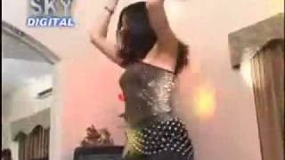Dance amazing dance by pakistani babe with arabic and  hindi song.mp4